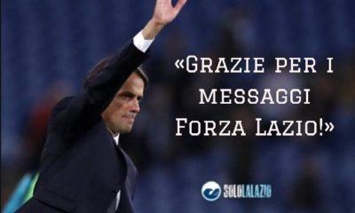 Simone Inzaghi e i messaggi dei lettori di Sololalazio.it
