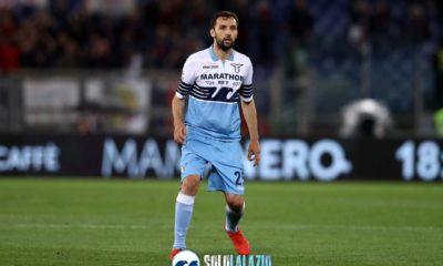 Calciomercato Lazio, Milan Badelj