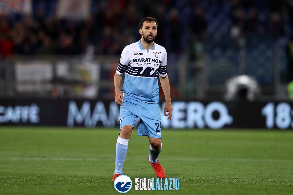 Calciomercato Lazio, Badelj verso la Russia: l'offerta del Lokomotiv Mosca