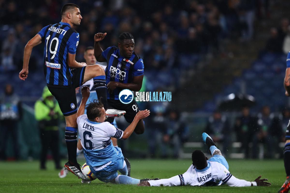 Lazio - Atalanta, ecco i 23 biancocelesti convocati da Inzaghi