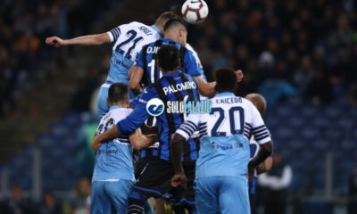 "Lazio - Atalanta, parola dell'ex Garlini: ""Partita importante"""