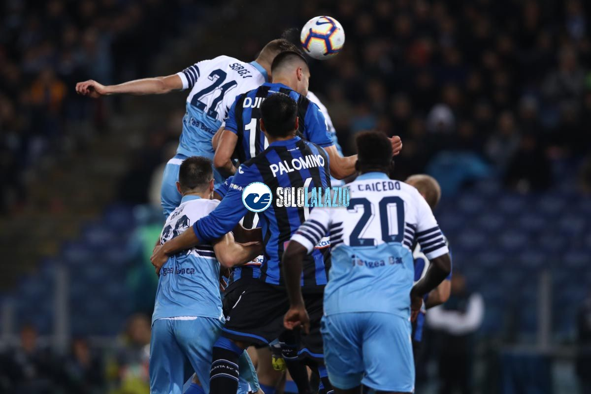 "Lazio - Atalanta, parola dell'ex Garlini: ""Partita importante"""