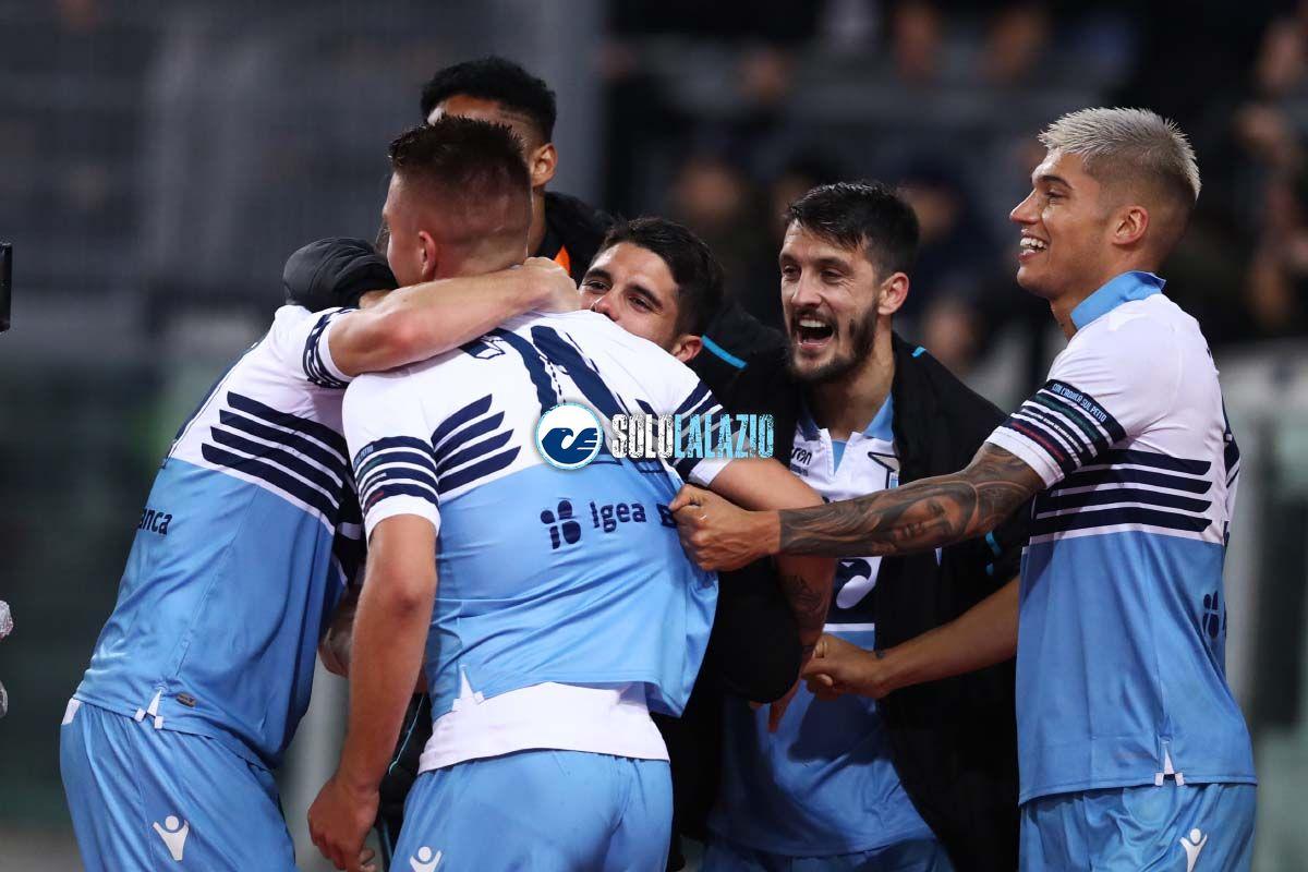 """Lazio, Gazzetta dello Sport: """"Biancocelesti già tre...mendi"""""""