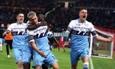 """Lazio, Colasanto: """"Da anni i biancocelesti attuano acquisti importanti"""""""