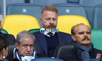 Calciomercato Lazio, Igli Tare