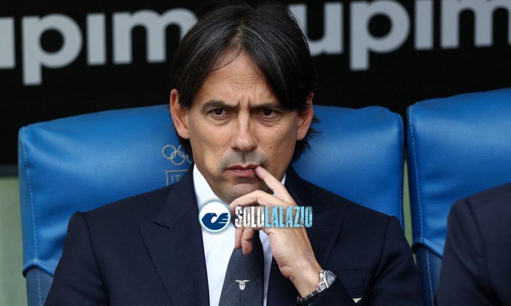 """Lazio, Il Messaggero: """"I big vogliono che Inzaghi resti"""""""