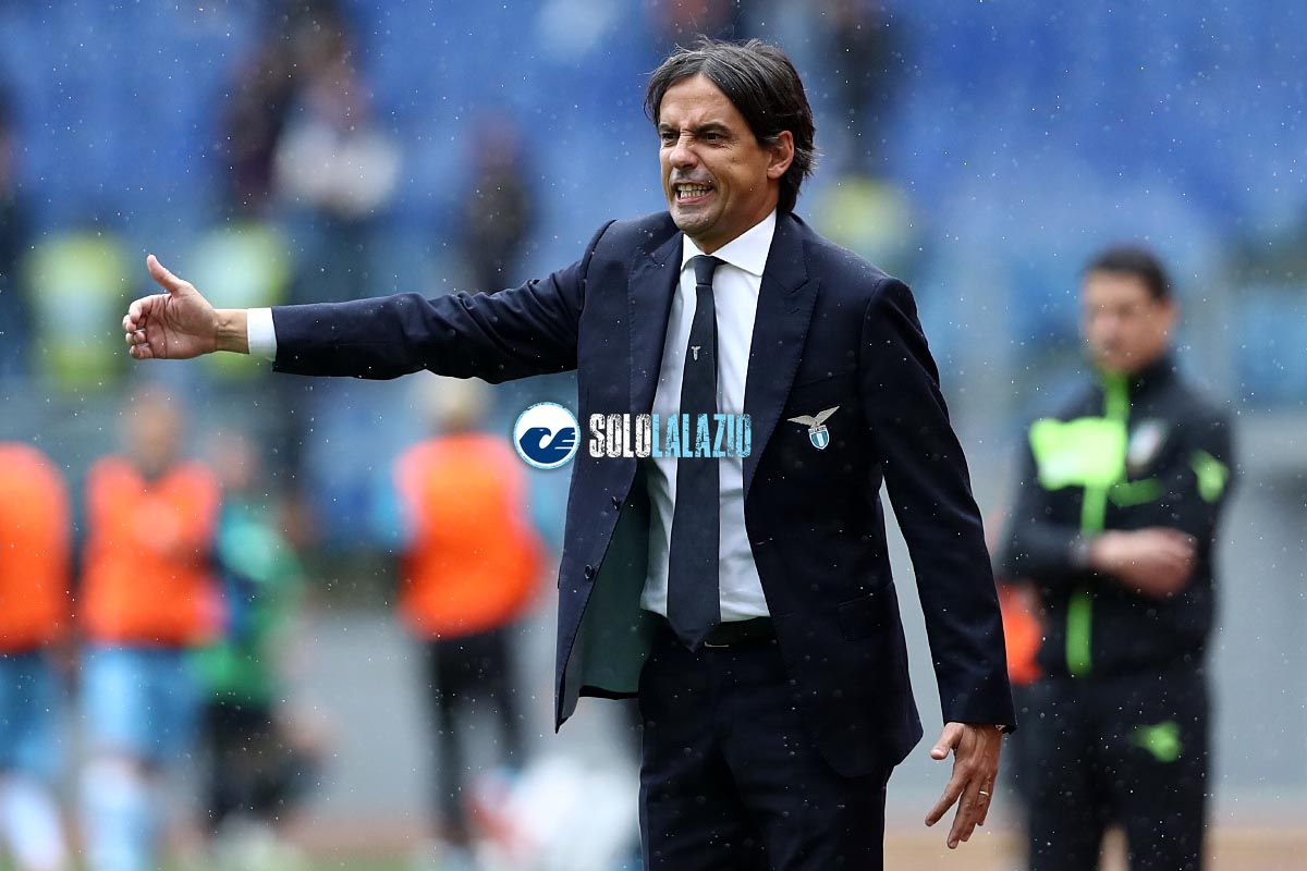 Sampdoria-Lazio di 15 anni fa: Inzaghi contro Di Canio