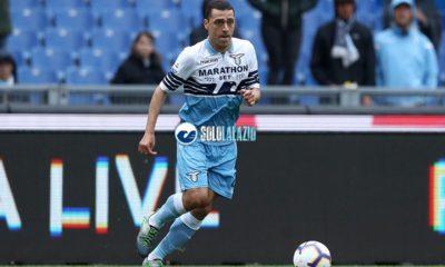 Lazio-Atalanta, Romulo