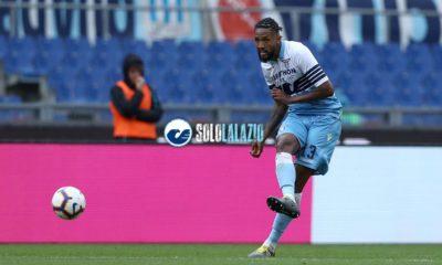 """Calciomercato Lazio, Il Tempo: """"Monaco e Benfica puntano Wallace"""""""