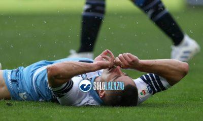 Lazio-Atalanta, Adam Marusic