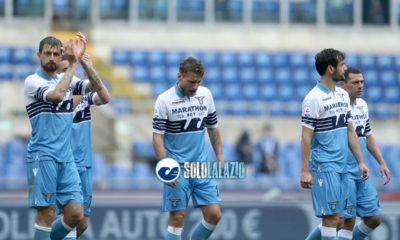 Lazio-Atalanta, sconfitta