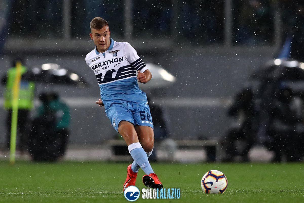 Lazio, anche Armini allo stage della Nazionale U19 guidato da Mancini