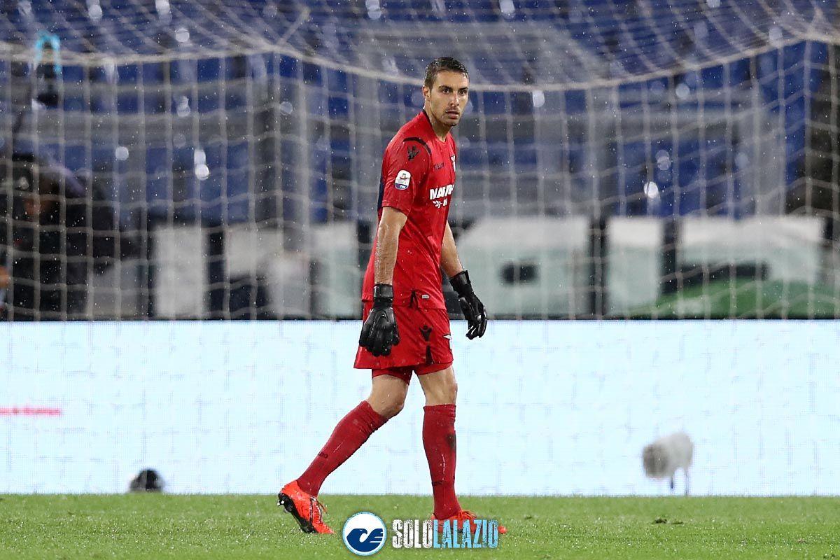 Calciomercato Lazio, Guerrieri verso il prestito per essere valorizzato