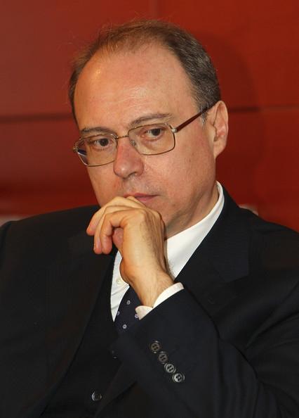 L'ex direttore del Corriere dello Sport