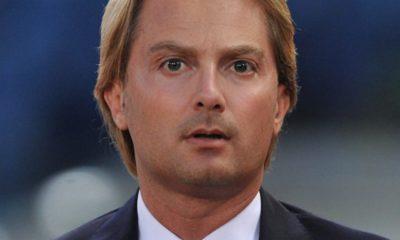 """Lazio, De Martino: """"Tutta la squadra vuole giocarsi lo scudetto"""""""