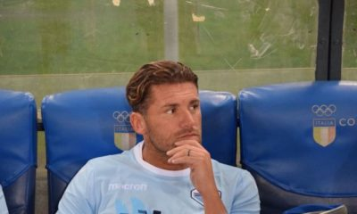 Finale Coppa Italia, il doppio ex Stendardo tiferà Lazio