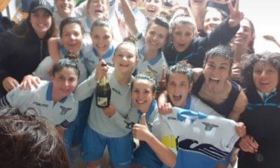 Lazio Women, le ragazze conquistano la vittoria in rimonta!