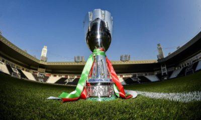 Lazio - Verona posticipata per la Supercoppa: ecco la nuova data