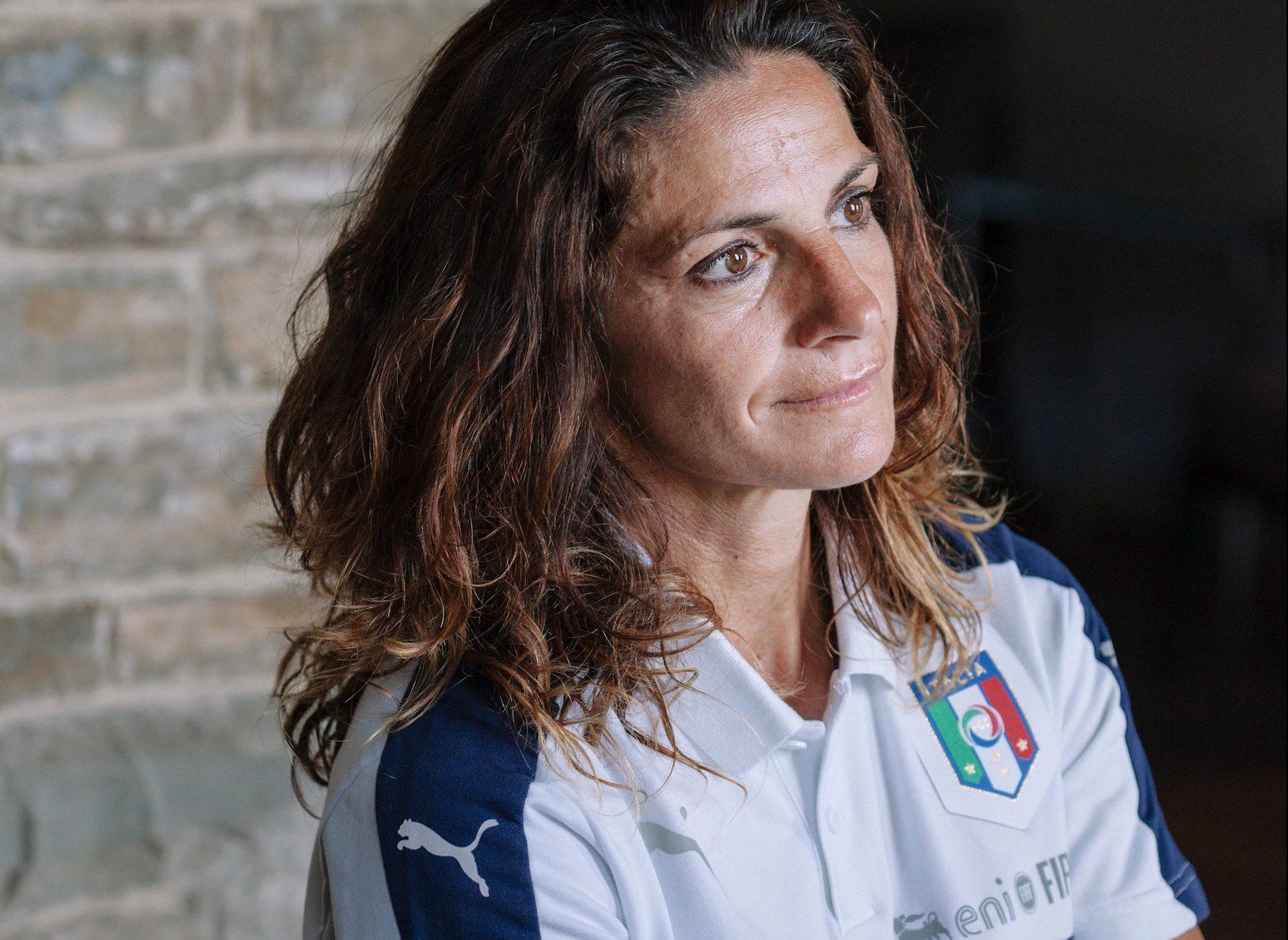 """Lazio, Panico: """"Le ragazze hanno centrato l'obiettivo stagionale"""""""
