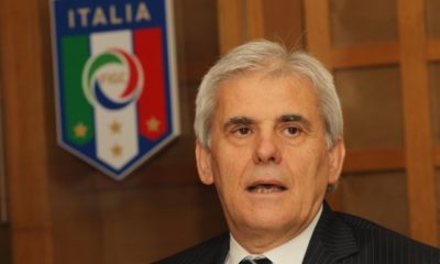 """Serie A, Nicchi (AIA): """"Continueremo ad usare il VAR"""""""