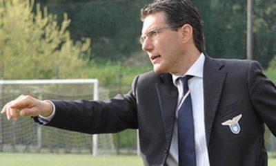 L'ex allenatore delle giovanili