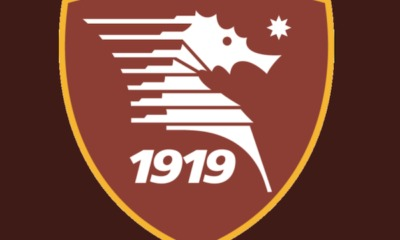 Salernitana, stemma
