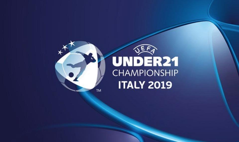 Under 21, Europei 2019