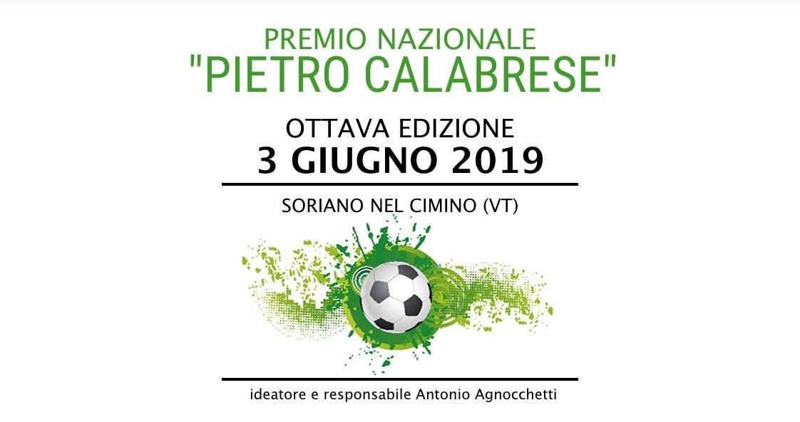 Premio Calabrese