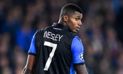 Lazio, CorSport e l'indiscrezione di calciomercato: di nuovo Wesley