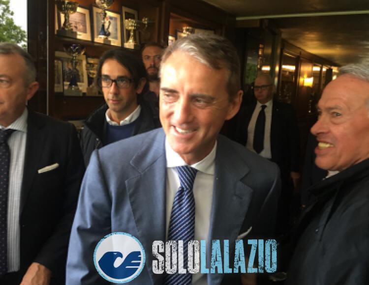 """Serie A, Mancini: """"Da CT preferirei si riprendesse dopo l'estate"""""""