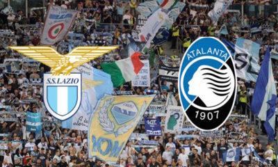 Lazio-Atalanta, Serie A 2019/20
