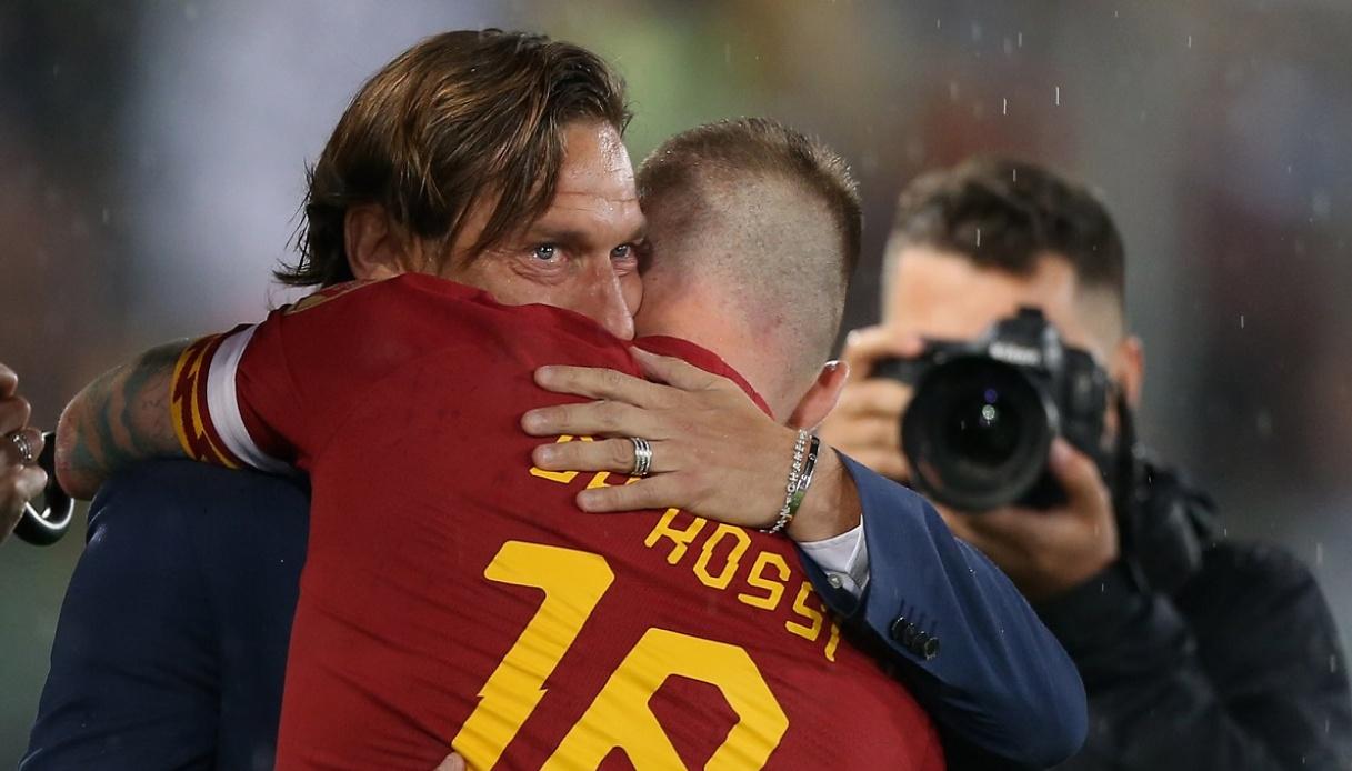 Roma, la congiura dei giocatori giallorossi contro Totti