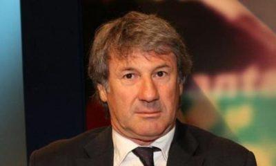 """Lazio, Garlini: """"Quest'anno si può fare tanto e arrivare in Champions"""""""