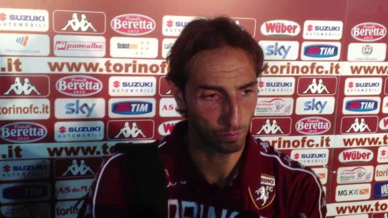 Torino-Lazio, Moretti