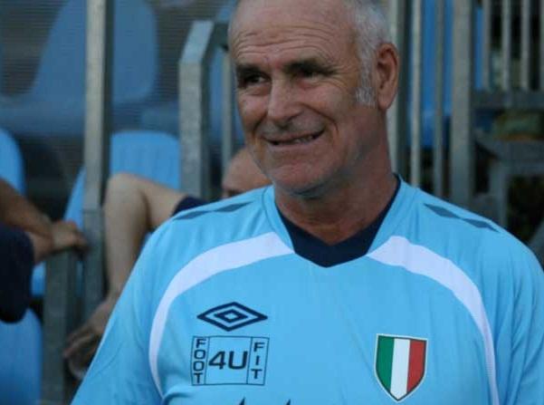 """Lazio, Petrelli: """"La banda di Inzaghi come noi del '74"""""""