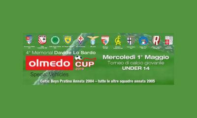 Lazio, l'Under 14 di Rocchi trionfa al torneo Olmedo Cup