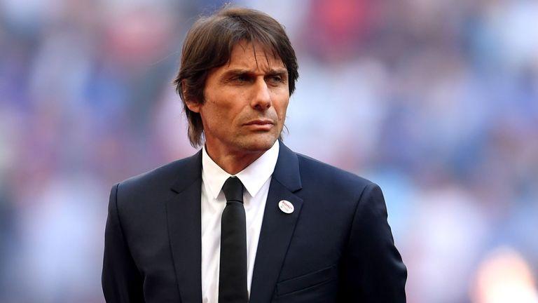 Inter, Antonio Conte inizia la sua avventura alla guida dei nerazzurri