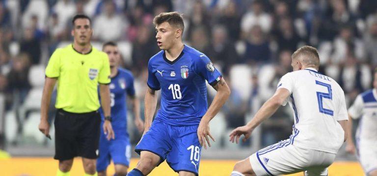 Europei U21, battuta di arresto per gli Azzurrini contro la Polonia