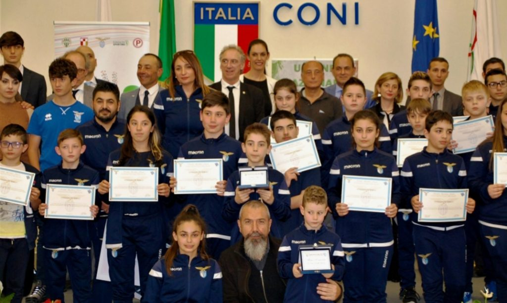Polisportiva, Lazio Taekwondo