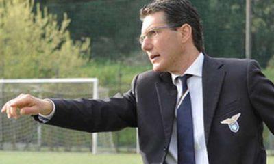 """Lazio, De Cosmi: """"La priorità era che Inzaghi rimanesse, ora..."""""""