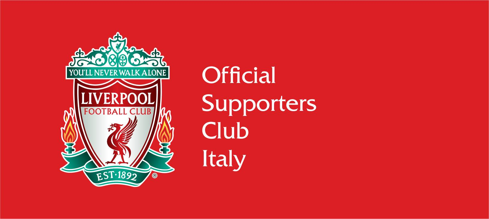 Liverpool, Official Supporters Club Italy