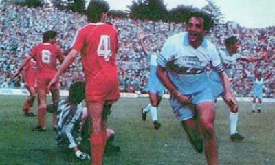 Il gol più importante della Lazio