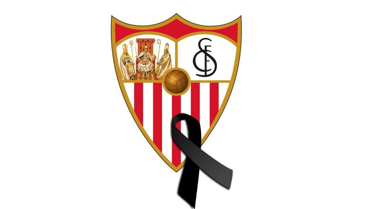 Juan Antonio Reyes, Siviglia in lutto