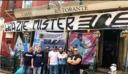 Simone Inzaghi Lazio Club New York