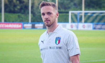 """Lazio, La Nuova Ferrara: """"Lazzari parte, Murgia resta"""""""