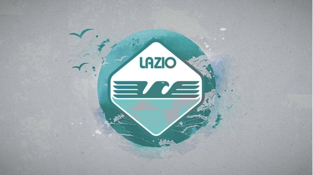 Lazio Japan, logo