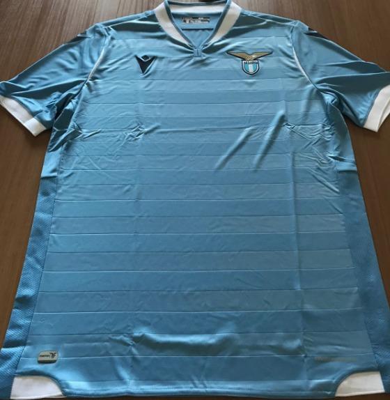 Lazio prima maglia anticipazione