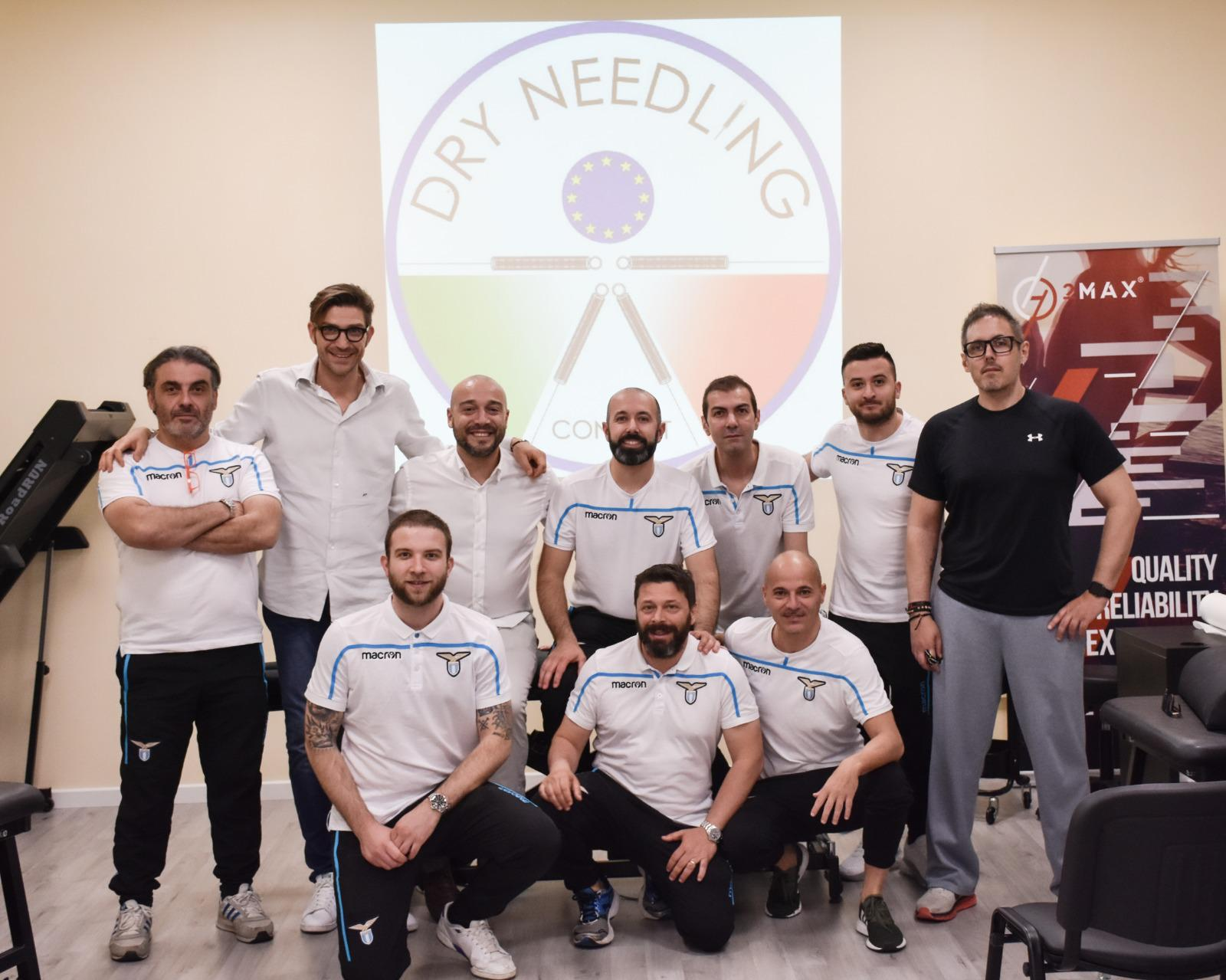 Lazio, osteopati e fisioterapisti già a lavoro per la prossima stagione