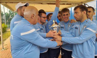 Lazio for Special