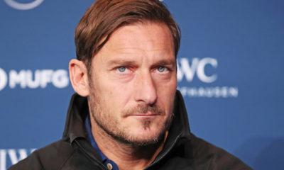Lazio, piovono complimenti per Inzaghi e Tare... Da Francesco Totti
